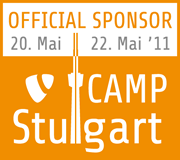 TYPO3-Camp Stuttgart (Official Sponsor)