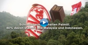 Abb. 1: Greenpeace-Video (Quelle: YouTube)